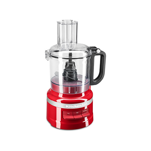 Kitchenaid 7 Cup Food Processor 220v Made In Usa