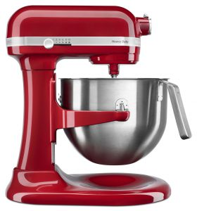 Best stand mixers - the top food mixers for baking and