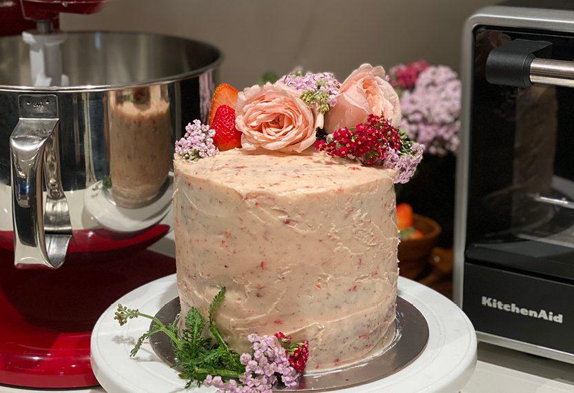 Red Wine Chocolate Cake_1